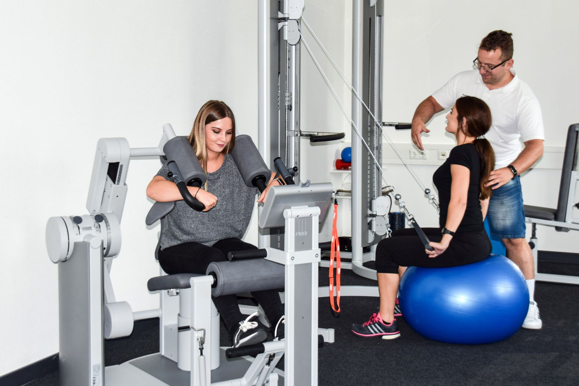 Physiotherapie Heidenheim